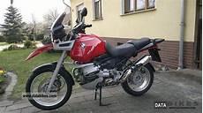 2000 bmw r850gs moto zombdrive