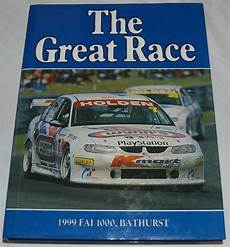 books about cars and how they work 1999 dodge neon seat position control bathurst great race books 1999 rare 19 fai 1000 ss auto memorabilia