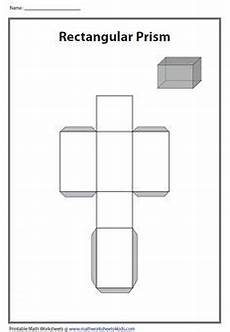 free printable worksheet nets large net images of a cube cylinder and cone for students to