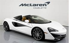 used 2019 mclaren 570s spider for sale 198 996