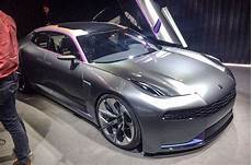 Lynk Co Concept Car Revealed In Berlin Autocar