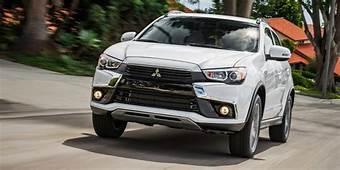 2016 Mitsubishi New Cars  Photos 1 Of 4