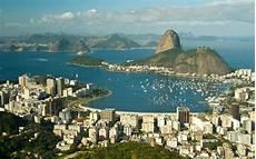 De Janeiro Brazil Weirdly Beautiful Places 7