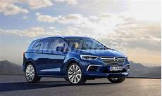 Opel Suv 2018 - 2018 opel insignia suv review engine and photos