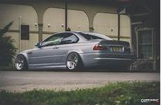 tuning bmw m3 coupe e46 rear