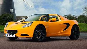 2016 Lotus Elise Sport Pictures Photos Wallpapers  Top
