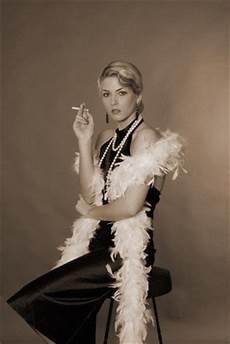 mode in den goldenen zwanzigern