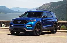 2020 ford explorer st live photo gallery