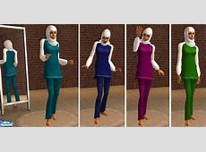 Toyka's The burkini   islamic swimsuit