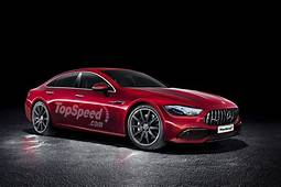 2020 Mercedes AMG GT4  Review Engine Design Exterior