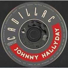 johnny hallyday cadillac titres cadillac de johnny hallyday cd chez libertemusic ref