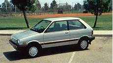 car maintenance manuals 1990 subaru justy electronic valve timing 1990 subaru justy service repair manual 90 tradebit