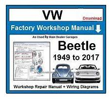 online car repair manuals free 2001 volkswagen rio electronic throttle control vw volkswagen workshop repair manuals