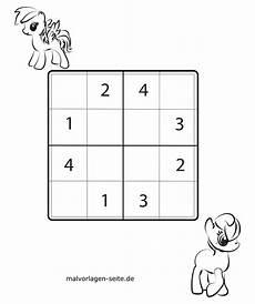Kinder Malvorlagen Sudoku Sudoku Kinder Kfzversicherungonline Info