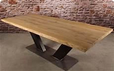 Tisch Eiche Rustikal G 252 Nstig Kaufen