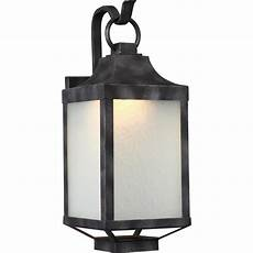 1 light iron black outdoor wall sconce cli sc328329 the home depot