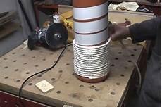 säulen selber machen anleitung kratzss 228 ule oder kratzbaum selber bauen selber bauen
