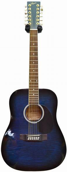 Jim Deacon Jd28 12bu 12 String Dreadnaught Pre Owned