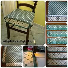 cucire cuscini per sedie come fare cuscini per sedie tutorial ricamo cucito