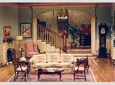 Fiktive Immobilien: Bill Cosby und Familie Huxtable