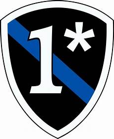thin blue line 1 to risk 1 window decal