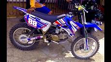 Jupiter Z Trail yamaha jupiter z modif trail