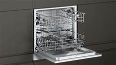 Geschirrspüler 60 Cm Hoch - bosch sce53m05au built in compact dishwasher