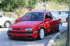 vw golf iii gti g60 edition jubi zamjena 1995 god