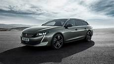 peugeot 508 sw edition adds more style tech