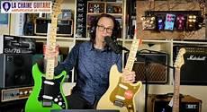 Fender Duo Sonic Lead Ii Iii Replay Live 18 03 20 La