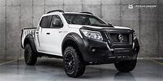 nissan navara tuning nissan navara navy limited edition by carlex design