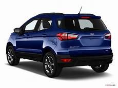 ford ecosport prix ttc ford ecosport titanium 1 0 ecoboost 125 bvm6 5 portes 5 en