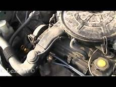 how cars engines work 1992 ford festiva engine control ford festiva engine youtube