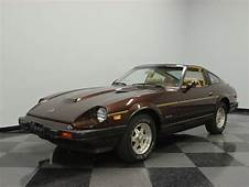 Datsun/Nissan 280ZX Stock Paint And Interior Colors US