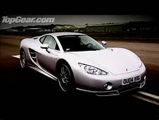 Ascari KZ1 Review  Top Gear BBC YouTube