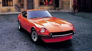 What Happened To All The Datsun 240Zs Nissan Restored In