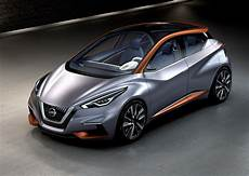 Nissan Wants More Sales From Upcoming Micra Successor