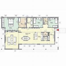 Schmaler Bungalow Grundriss - grundrisse ansehen in 2020 haus grundriss haus bungalow