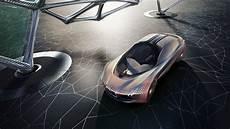 Bmw Vision Next 100 Concept Design Wallpapers