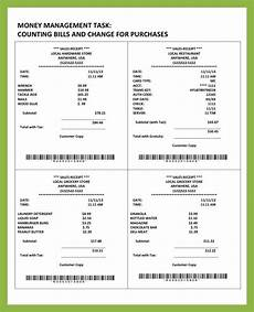 money management worksheets for adults 2245 money management activity occupational therapy on and activities