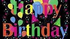 Bild Happy Birthday - happy birthday song best happy birthday to you song
