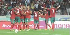cote match aujourd hui football le maroc gagne 8 places au classement fifa