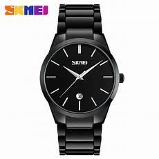 Skmei Jam Tangan Analog skmei jam tangan analog pria 9140cs black