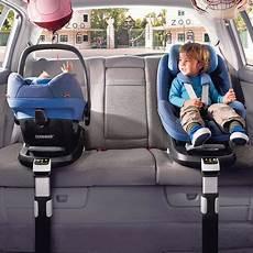 Maxi Cosi Im Auto - maxi cosi familyfix klik klaar rijden maar review