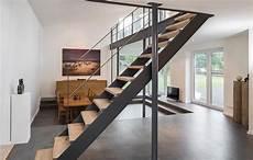 Treppe Kaufen - stahlwangentreppe gerade suche stairs treppen