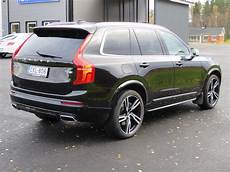 volvo xc90 t8 engine awd r design aut 4x4 2017 used