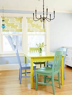 beachnut painted chairs the inexpensive solution to my dining room dilemma