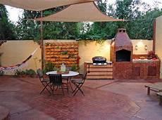 Grillplatz Im Garten Selber Bauen Anleitung Und Tipps