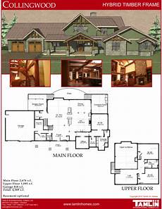 timber frame house plans canada plans above 2500 sq ft tamlin homes timber frame home