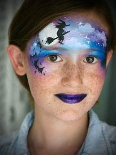 kinder hexe schminken gesichter schminken kinderschminken in m 252 nchen und